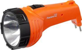 FOCUSray 1220 1W + 8SMD 1/24/48 аккумуляторный фонарь