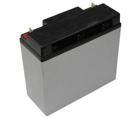 Аккумулятор 12В 17 А/ч