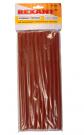 Клеевой стержень d=11.3 мм., L=270 мм., коричневый REXANT