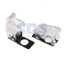 Прозрачная защитная крышка для тумблеров ASW и KN (SAC-01)