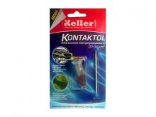 Клей высокой электропроводимости Kontaktol (шприц) 2 гр